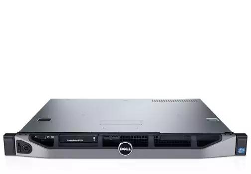 Dell R630 physical appliance details | Alert Logic